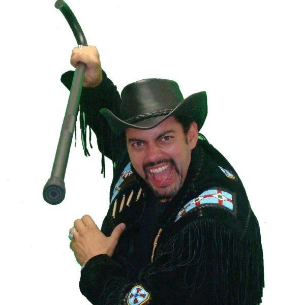 american cane self defense cane master robain
