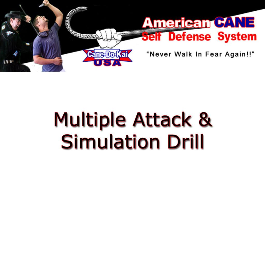 Multiple Attack & Simulation Drill