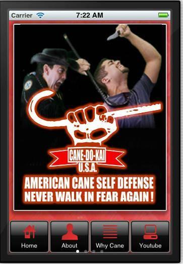 american-canse-self-defense-app