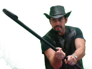 joe robaina american cane self defense