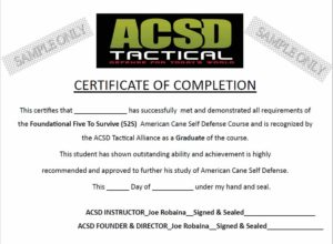 sample-certification-document-american-cane-self-defense