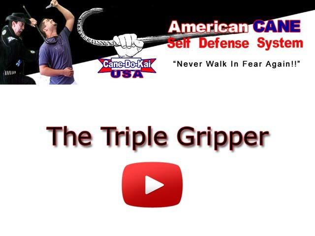 Triple-Gripper